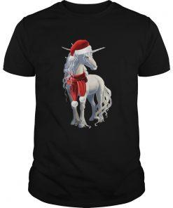 Unicorn Christmas  Unisex