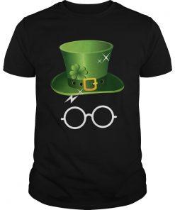 Harry Potter Happy St Patricks Day  Unisex