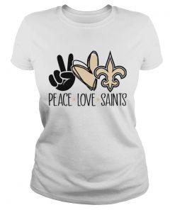 Peace Love Saints  Classic Ladies