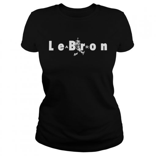 Air Lebrron  Classic Ladies