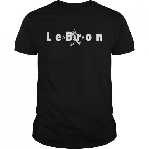 Air Lebrron  Unisex