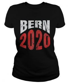 Bern 2020 Bernie Sanders President Election Supporter  Classic Ladies