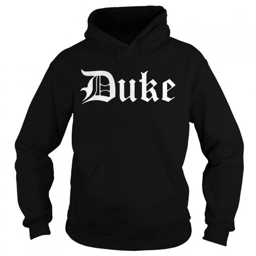 Cam Reddish DUKE  Hoodie