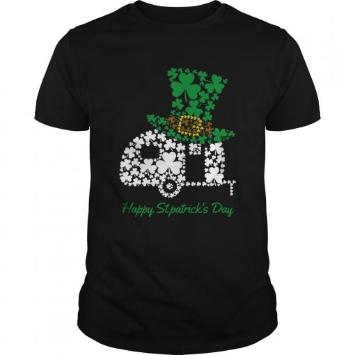 Camping Shamrock Irish St Patricks Day  Unisex