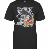 Dragon Ball Son Goku Ultra Instinct T-Shirt Classic Men's T-shirt