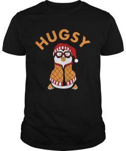 Hugsy the Penguin TV show  Unisex