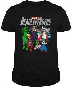 Marvel Avengers Beagle Beaglevengers  Unisex