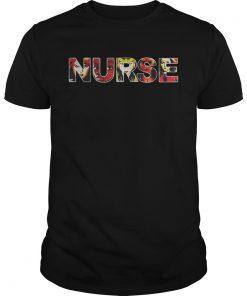 Marvel Women Superheroes Nurse  Unisex