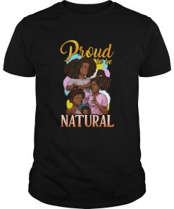 Melanin Queen Black Girl Magic Proud To Be Natural  Unisex