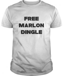 Merseyside Free Marlon Dingle  Unisex