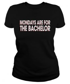 Mondays Are For The Bachelor  Classic Ladies