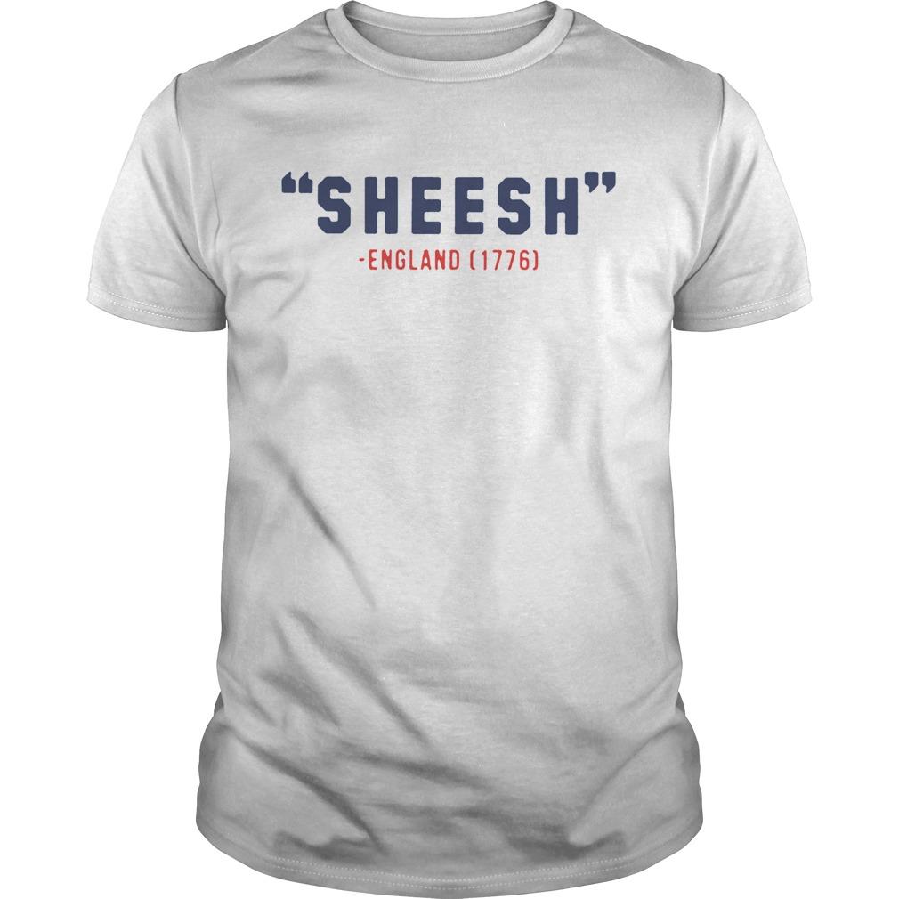Pardon My Take Sheesh USA Tank 2020 Unisex