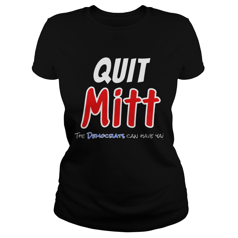 Quit Mitt Classic Ladies