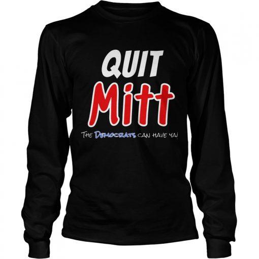 Quit Mitt  LongSleeve