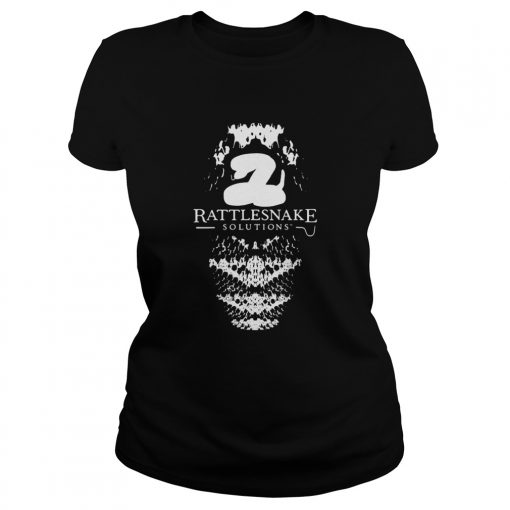 Rattlesnake Solutions Logo  Classic Ladies