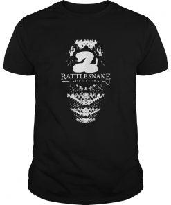 Rattlesnake Solutions Logo  Unisex