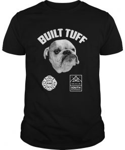 Remember Tuff the Bulldog  Unisex