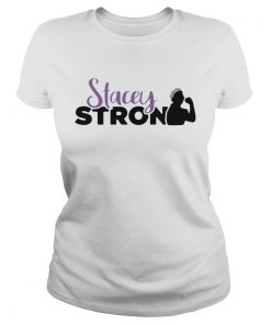 Stacey Strong  Classic Ladies