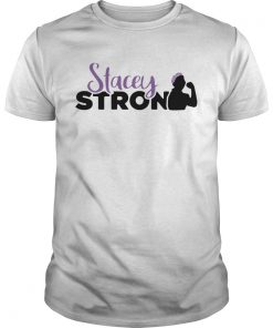 Stacey Strong  Unisex