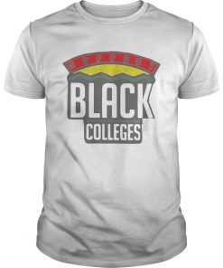 Support Black College  Unisex