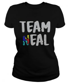 TEAM NEAL  Classic Ladies
