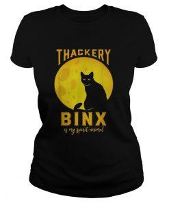 Thackery Binx is my spirit animal cat  Classic Ladies