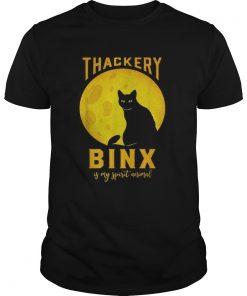 Thackery Binx is my spirit animal cat  Unisex