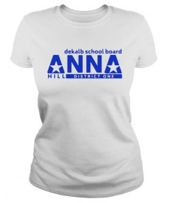 Vote Anna Hill District 1 Boe Put A CPA To Work For You  Classic Ladies