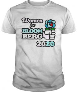 Women For Bloomberg 2020  Unisex