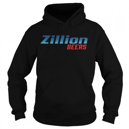 Zillion Beers NL  Hoodie