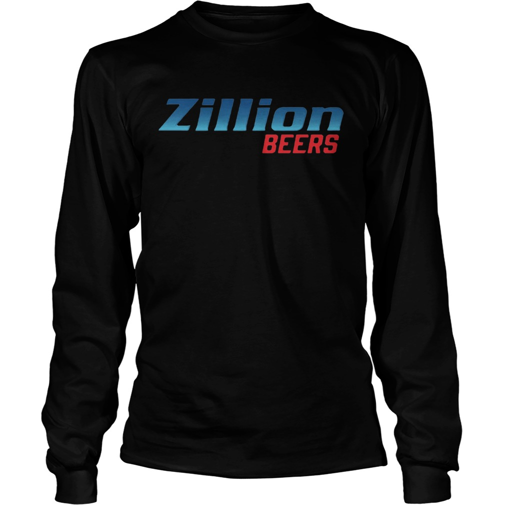 Zillion Beers NL LongSleeve