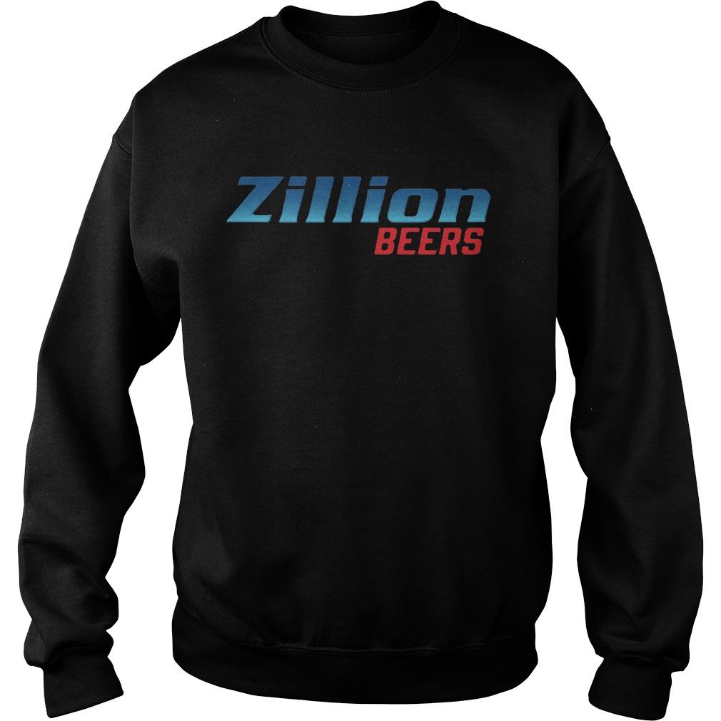 Zillion Beers NL Sweatshirt