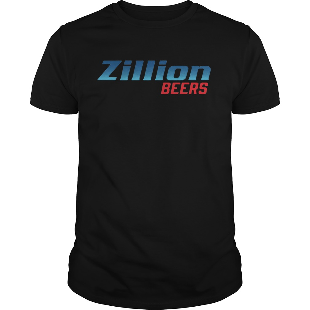 Zillion Beers NL Unisex