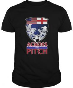 Across The Pitch Soccer Podcast  Unisex