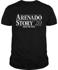 Arenado Story 2020  Unisex