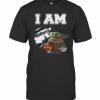 Baby Yoda I Am Dallas Cowboys Inside Me T-Shirt Classic Men's T-shirt