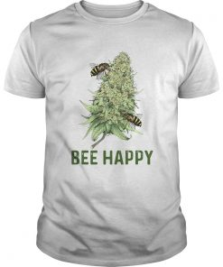 Bee Happy Cannabis  Unisex