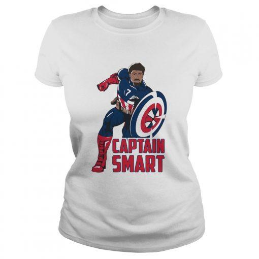 Captain Smart Marcus Smart Boston Celtics  Classic Ladies