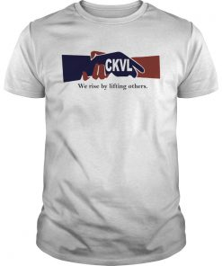 CkvlWe Rise By Lifting Others  Unisex