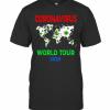 Cororavirus World Tour 2020 T-Shirt Classic Men's T-shirt