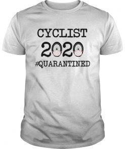 Cyclist 2020 quarantine  Unisex