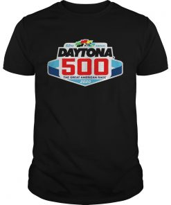 DAYTONA 500 THE GREAT AMERICAN RACE 2020  Unisex