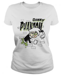 Danny Phantom Mark Phillips  Classic Ladies