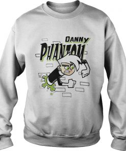 Danny Phantom Mark Phillips  Sweatshirt