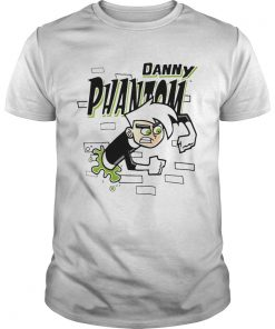 Danny Phantom Mark Phillips  Unisex
