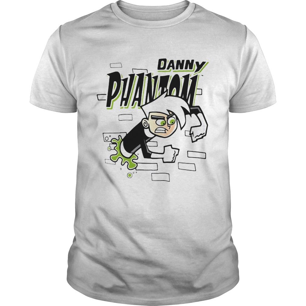 Danny Phantom Mark Phillips Unisex