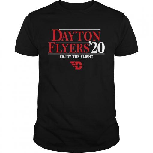Dayton Flyers 2020 Enjoy The Flight  Unisex
