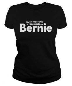 Democratic Socialists For Bernie  Classic Ladies