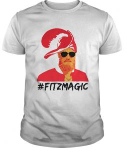 Fitzmagic Has Tag 2020  Unisex