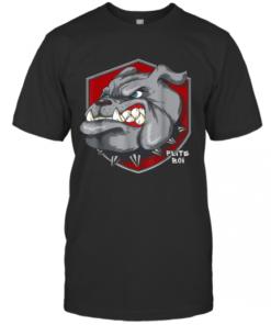 Flite Boi School Alabama A T-Shirt Classic Men's T-shirt